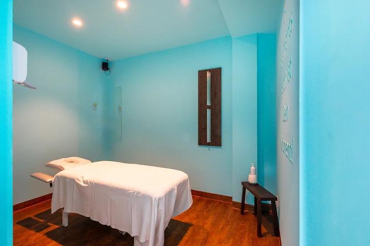 5Elements Massagekabine